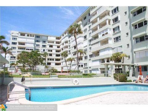 1850 S Ocean Blvd Apt 705, Lauderdale By the Sea, FL 33062