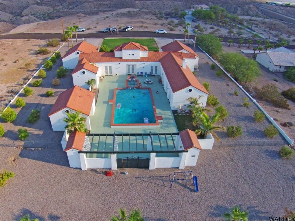 Arizona Style Homes