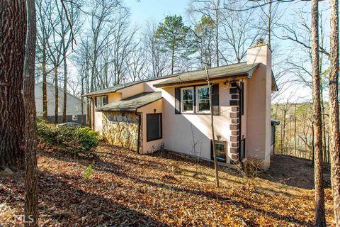 3790 Ridge Rd Se, Smyrna, GA 30080