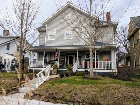 Photo of 721 Maryland Ave, Bristol, TN 37620