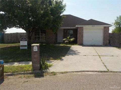 Photo of 2409 Grandora Dr, San Juan, TX 78589