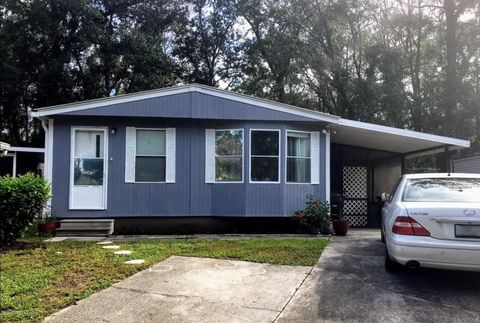 11023 Creekwood Dr Jacksonville FL 32256