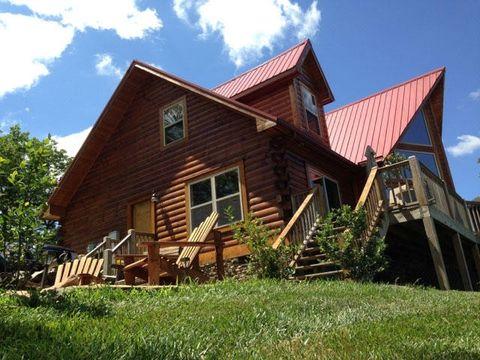 307 Mt Cloud Trl, Duff, TN 37729