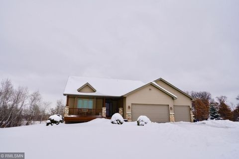 Photo of 24375 Hummingbird St Nw, Saint Francis, MN 55070