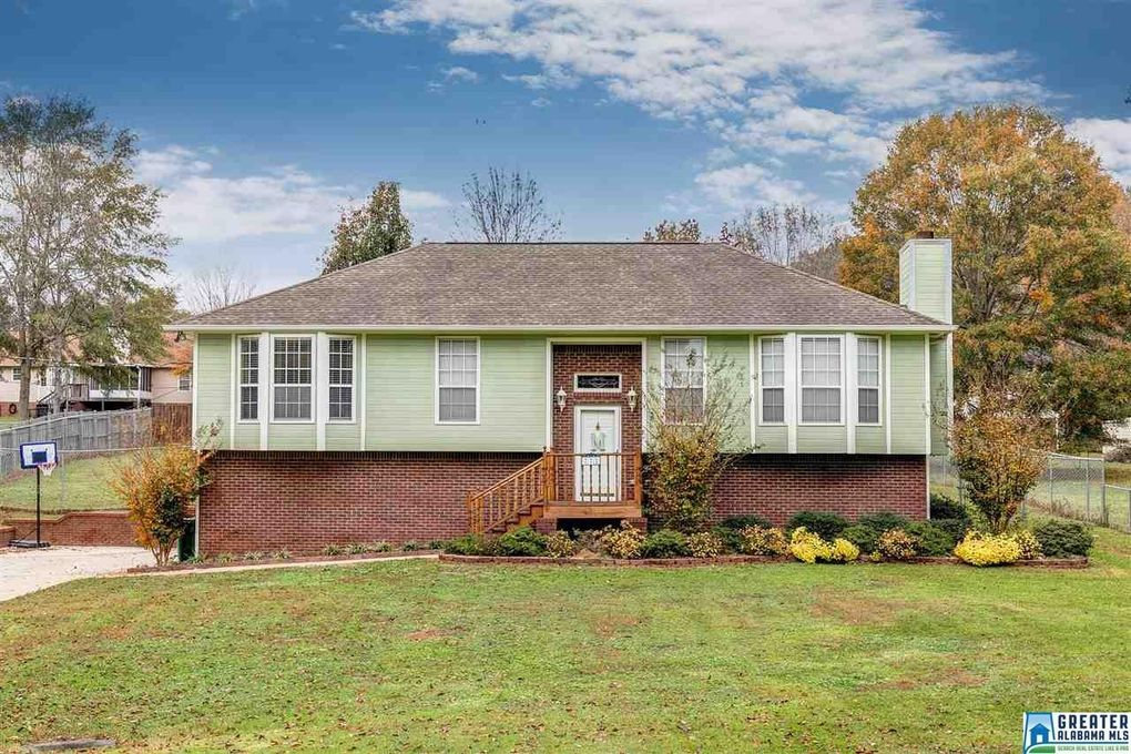 772 Triple Creek Blvd, Morris, AL 35116