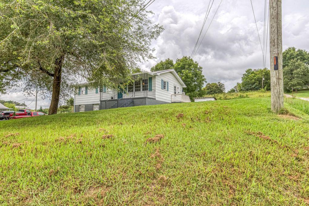 495 Amity Rd Greeneville, TN 37743