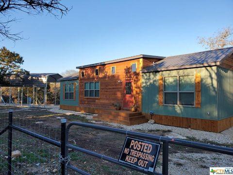 Photo of 1173 Brook Valley Dr, Canyon Lake, TX 78133
