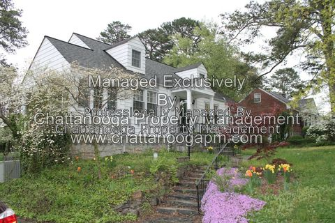 Photo of 321 Guild Dr, Chattanooga, TN 37421