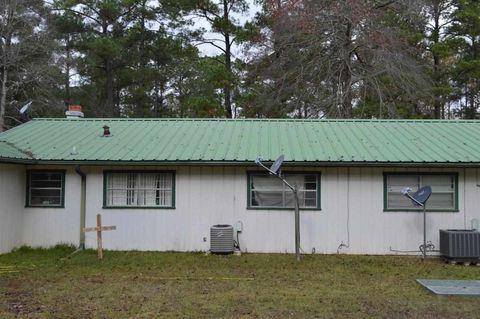 Photo of 125 Red Oak Dr, Brookeland, TX 75931