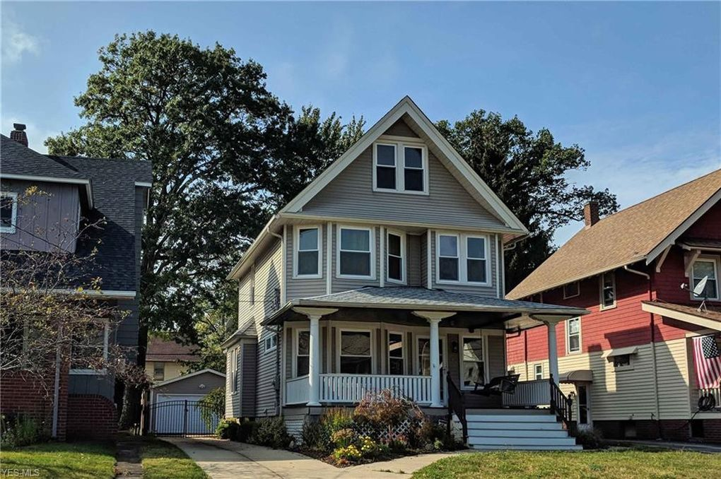 1618 Wagar Ave Lakewood, OH 44107