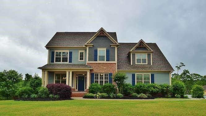 1441 Lakeridge Ct Jefferson, GA 30549
