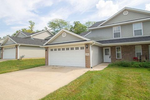 Photo of 4714 Dehaven Dr, Columbia, MO 65202