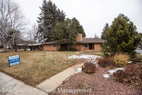 Photo of 420 Jackson Ave, Fort Collins, CO 80521