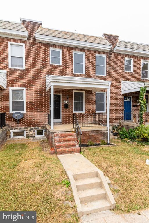 3618 Elmley Ave Baltimore, MD 21213