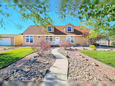 3497 Silverstone Dr, Whitewater, CO 81527
