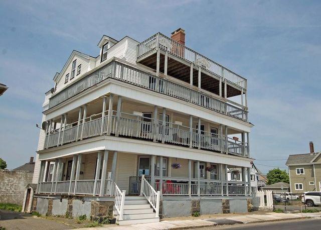 Suffolk County Property Records Massachusetts