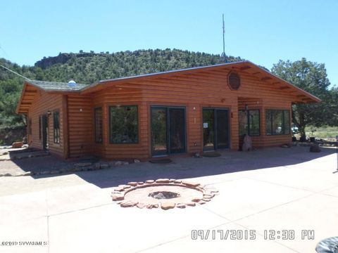 Photo of 13605 E Angel Valley Rd, Sedona, AZ 86336