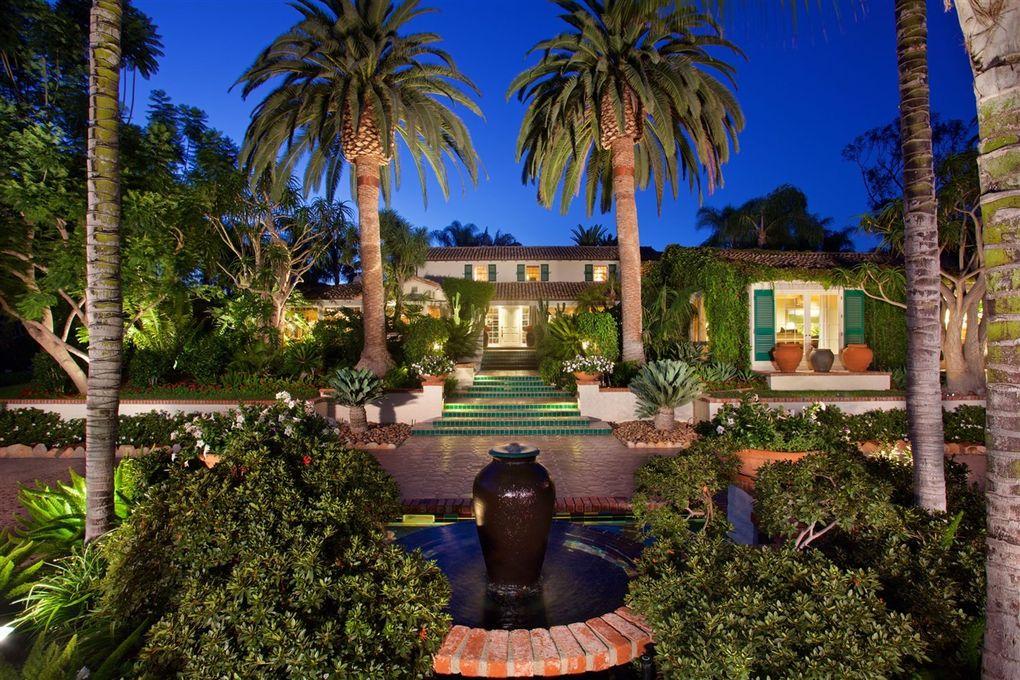 16337 Los Arboles Rd, Rancho Santa Fe, CA 92067
