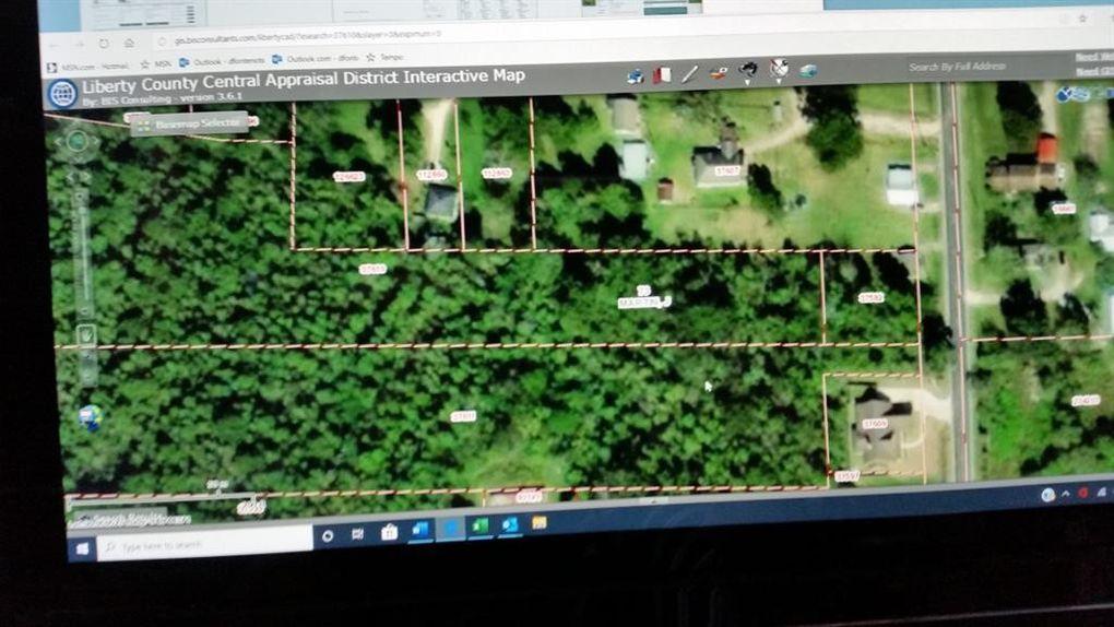 310 S FM 160 Rd Ames, TX 77575