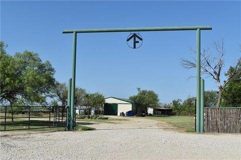 Photo of 2903 Noles Rd Lot 1, Holliday, TX 76366