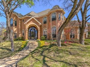 3609 Clubgate Dr Fort Worth Tx 76137