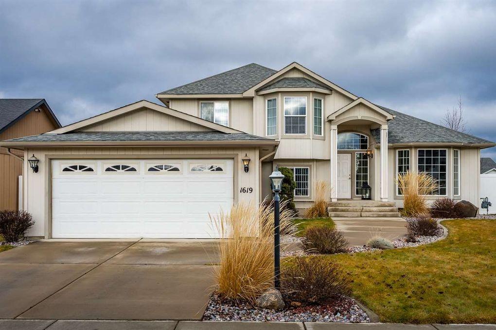 1619 E Houghton Ct, Spokane, WA 99217