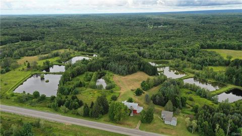 Photo of 2394 State Route 69, Parish, NY 13131
