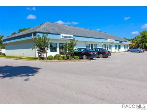 828 S Us Highway 41, Inverness, FL 34450