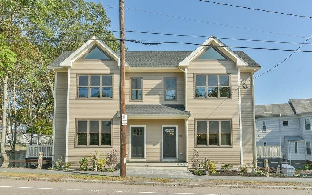 820 Truman Pkwy Unit 1, Boston, MA 02136
