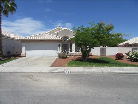 Cheyenne Ridge North Las Vegas Nv 3 Bedroom Homes For Sale