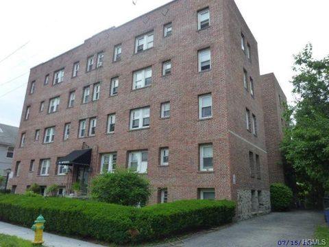 Homes For Sale near Church Street School - White Plains, NY