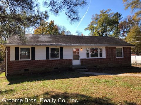 Photo of 2719 Fruehauf Rd, Henrico, VA 23228