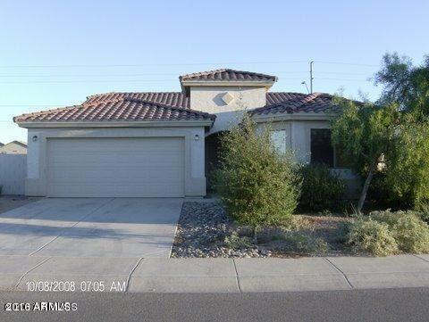 1206 W Prior Ave, Coolidge, AZ 85128