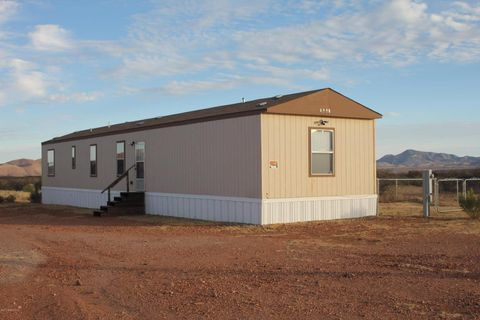 1559 E Border Rd, Bisbee, AZ 85603