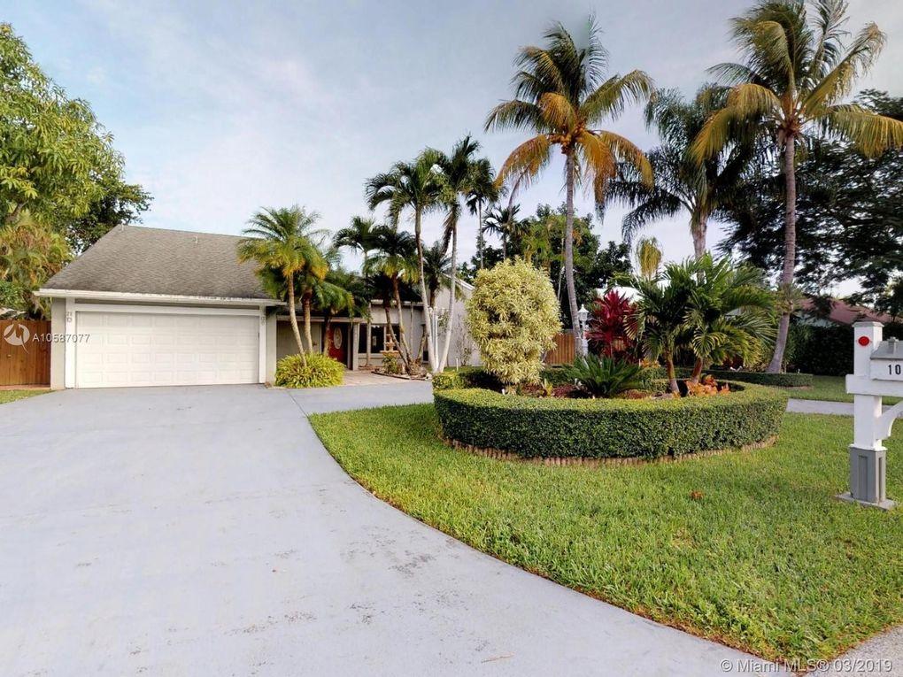 10561 Sw 139th St, Miami, FL 33176