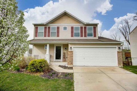 Photo of 10129 Meadow Glen Dr, Independence, KY 41051