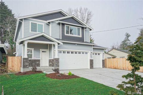Photo of 1010 S Monroe St, Tacoma, WA 98405
