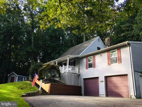 Photo of 4497 Gross Mill Rd, Hampstead, MD 21074