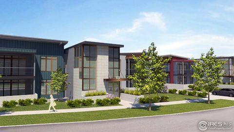 Photo of 650 Terrace Ave Unit G, Boulder, CO 80304