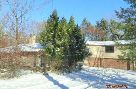 Photo of 6626 Milestrip Rd, Orchard Park, NY 14127