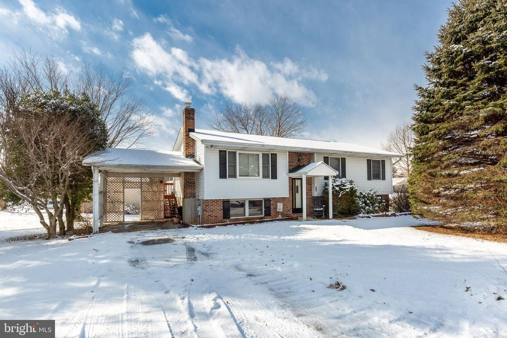 892 Snowfall Way Westminster, MD 21157