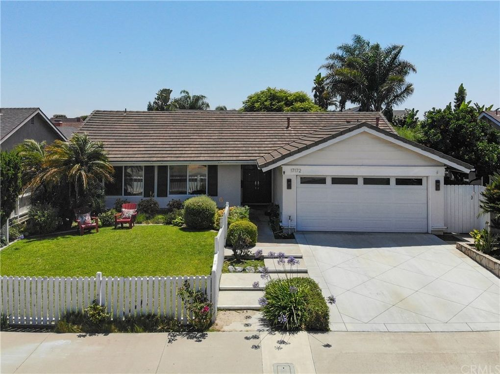 17172 Friml Ln Huntington Beach, CA 92649