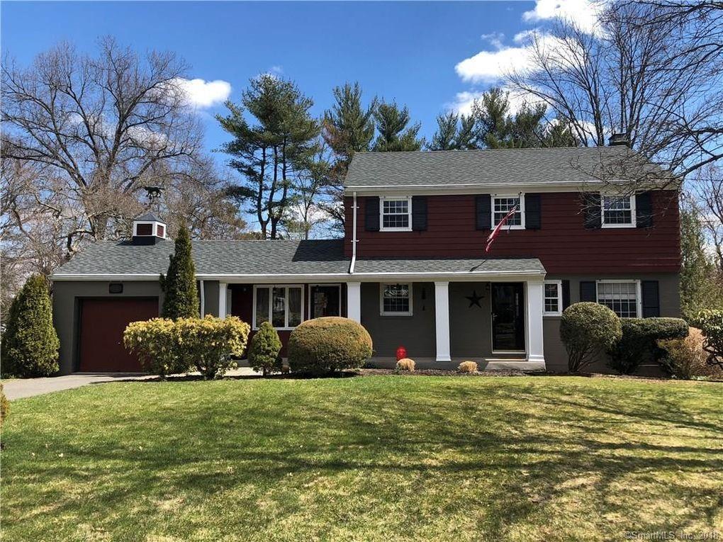 New Hartford Ct Property Records