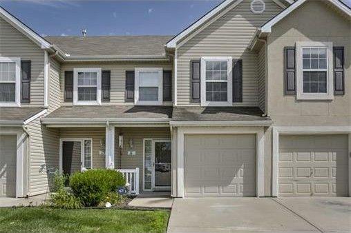 Homes For Sale New Mark Kansas City Mo