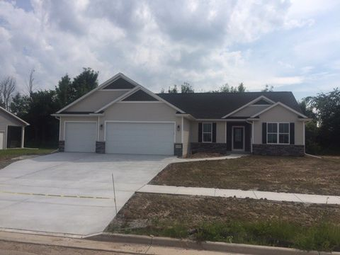 Photo of 1123 Applewood Dr, De Pere, WI 54115