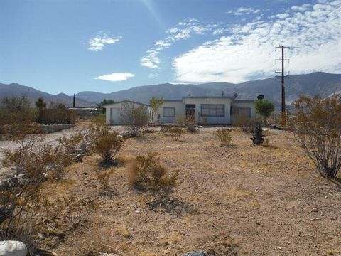 7291 Camp Rock Rd, Lucerne Valley, CA 92356