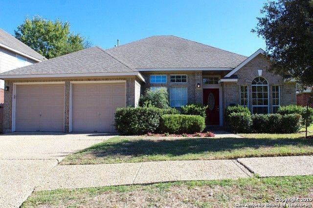 1806 Flint Oak San Antonio, TX 78248