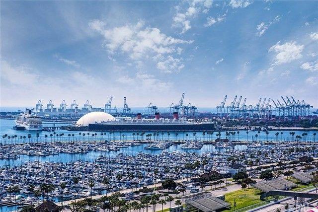 700 E Ocean Blvd Unit 2207 Long Beach, CA 90802