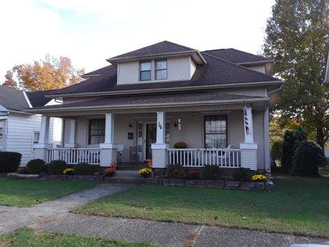 Photo of 344 Mirabeau St, Greenfield, OH 45123