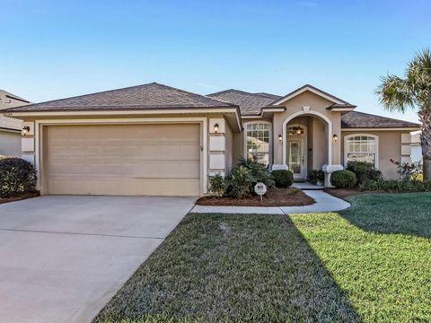 31044 Grassy Parke Dr, Fernandina Beach, FL 32034